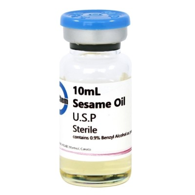 Steril Oil 10ML (Dilute PainFull Gear)