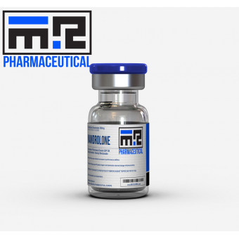 MR-PHARMA Nandrolone 300mg/ml