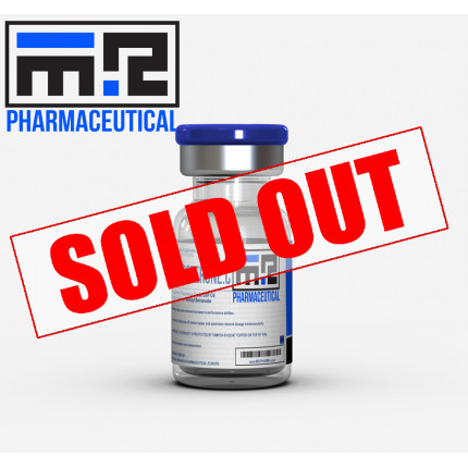 MR-PHARMA Testosterone Cypionate 250mg/ml