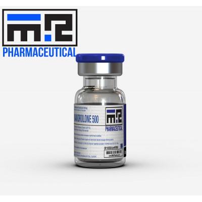 MR-PHARMA Nandrolone 500mg/ml