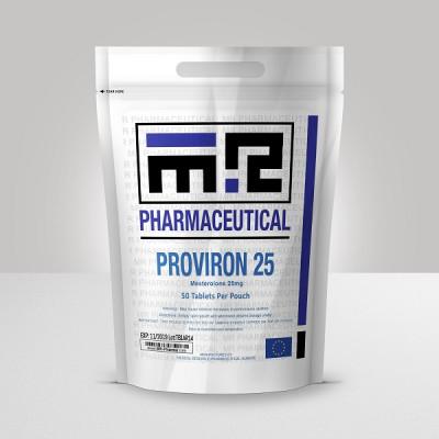 MR-PHARMA Proviron 25mg/tab