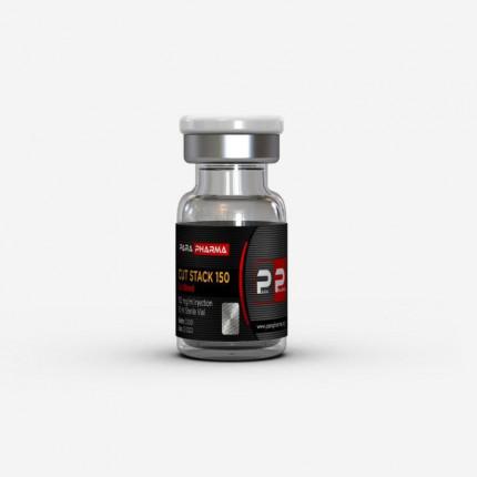 PARA PHARMA CUTSTACK 150mg/ml