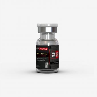 PARA PHARMA DECA / TEST 400mg/ml