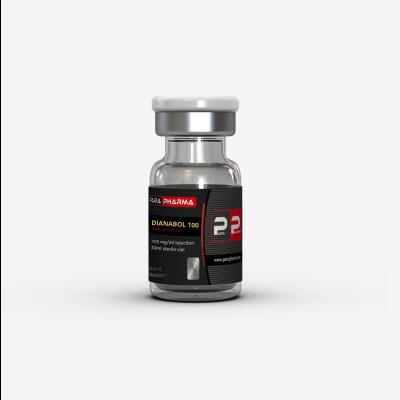 PARA PHARMA DIANABOL 100 INJECT 100mg/ml